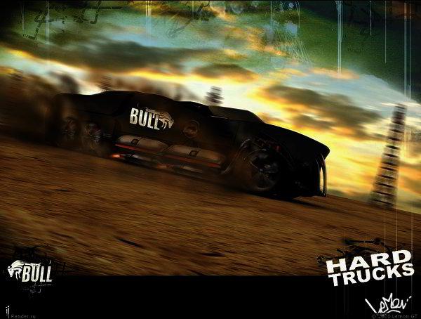 HARD TRUCKS