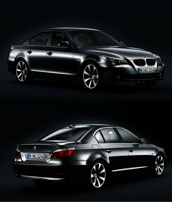 BMW5-2004