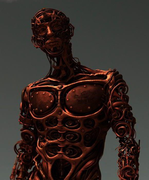 levis copper