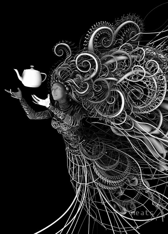 mother nature animation