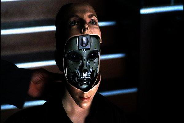 Robot-A.I.
