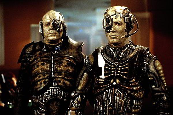 The Borg