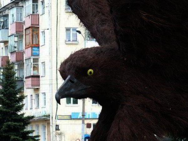 Eagle Monument02