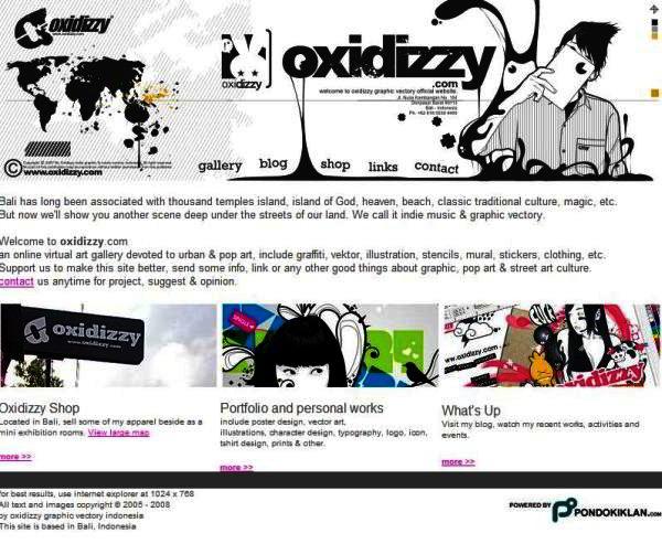 Oxidizzy