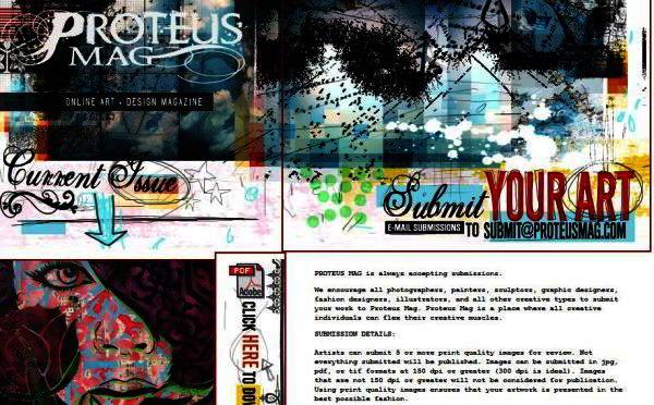 Proteus Mag