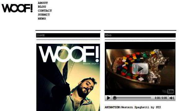 Woof Magazine