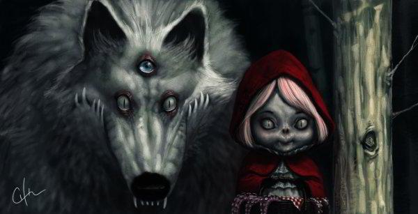 Strange Creatures