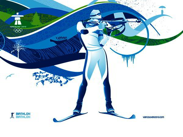 Winter Olympics Wallpapers