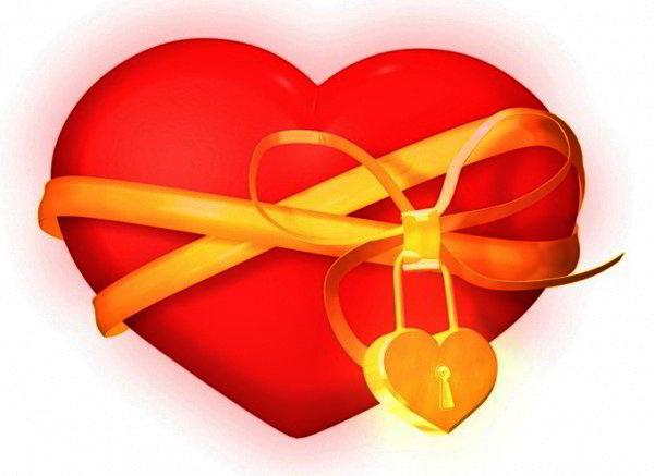 St.Valentine's Day Illustrations
