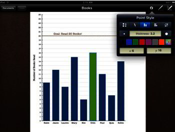 OmniGraphSketcher - iPad app