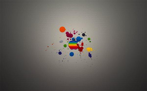 mac background