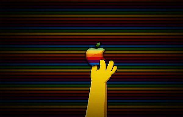 apple desktop background