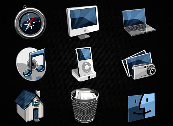 free computer icons