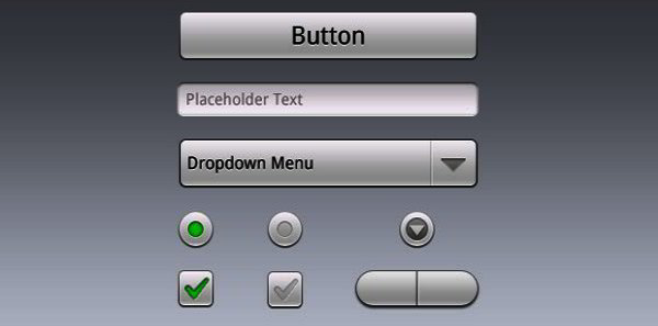 android gui tool
