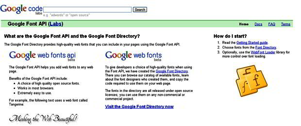non-standard-fonts-tools