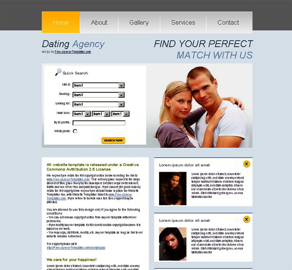 SinglesDateMatch.com is the place to meet people