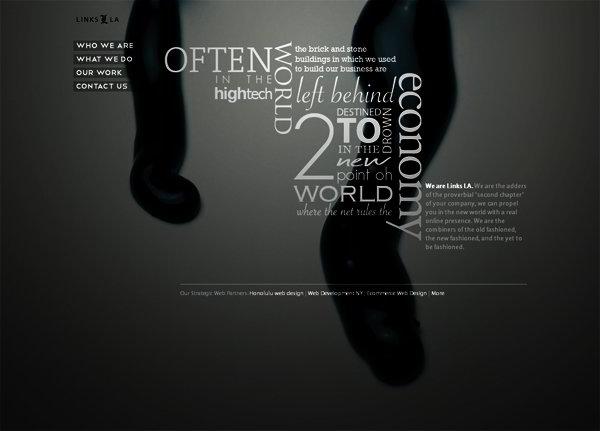 typography design trends