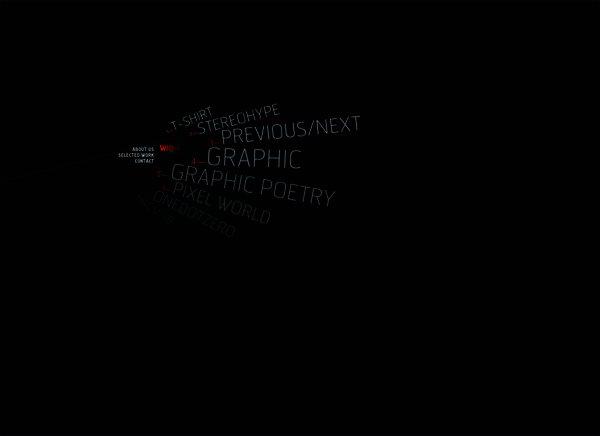 web design typography