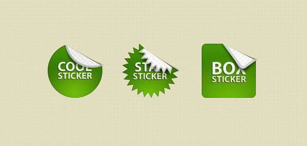 Free PSD Elements for Banner Design
