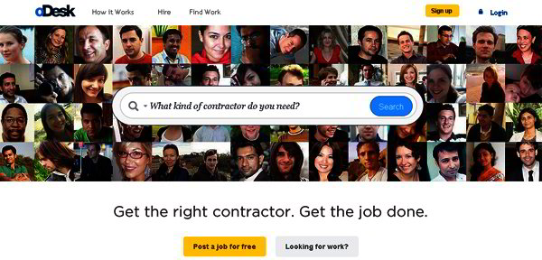 Web Design and Web Development Job Boards