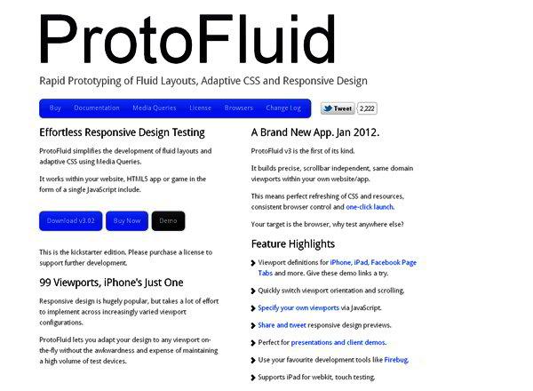 PhotoFluid