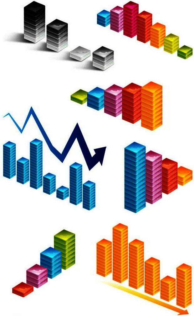 Free Infographics Design Elements