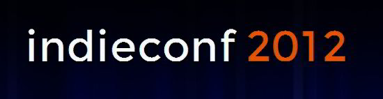indieconf 2012