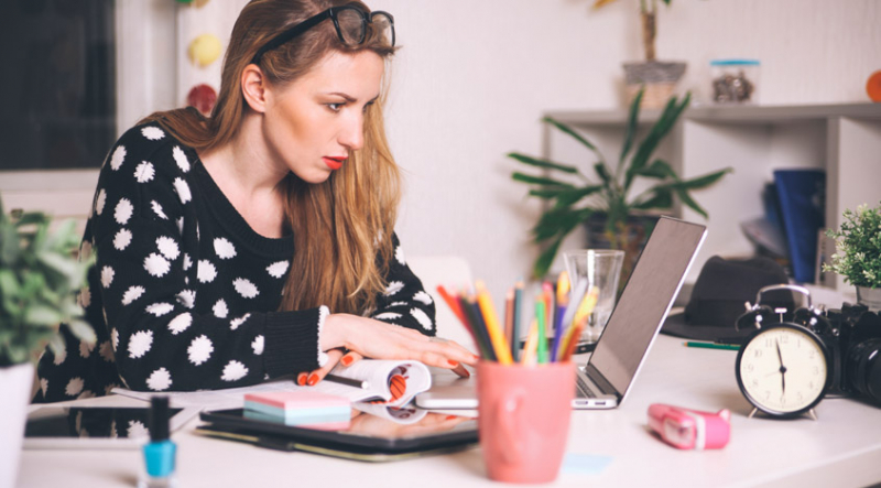Choosing the perfect template based on your blogging niche_2
