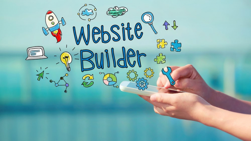 Website builder vs web designer templates it can either do it by itself do it yourself diy by means of learning to code or use any particular website builder or it can hire a professional web solutioingenieria Gallery