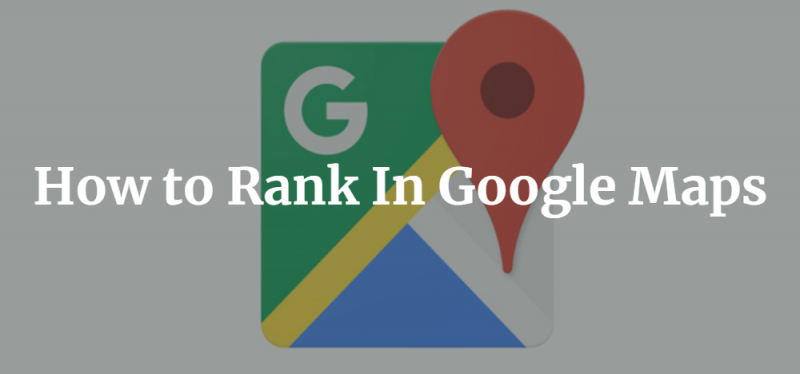 How to Rank In Google Maps - Templates